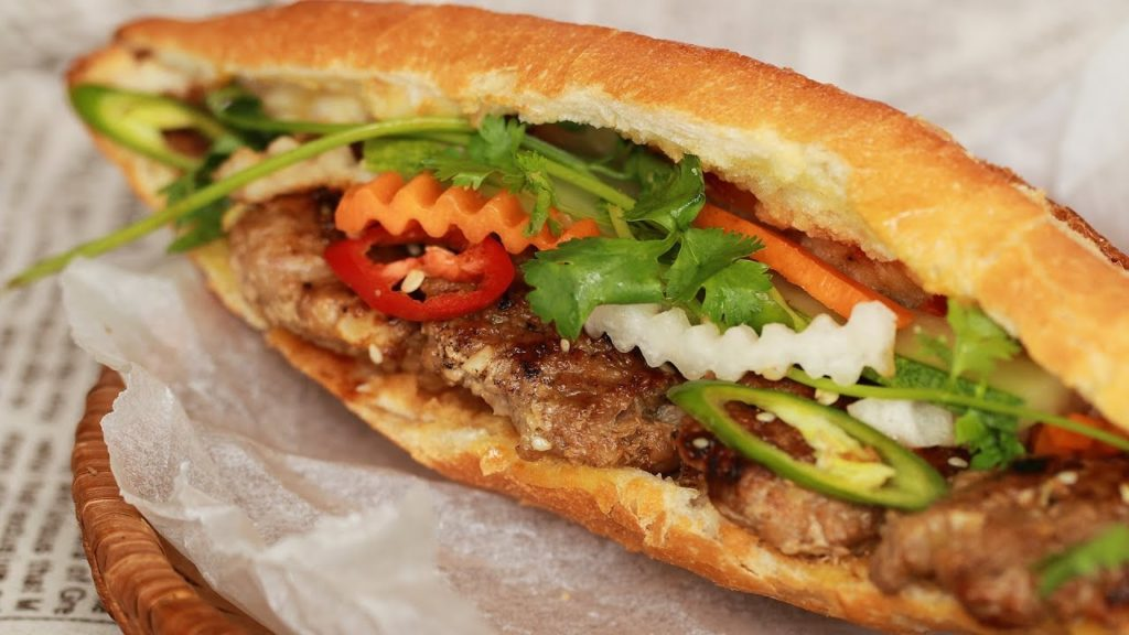 Banh mi 1024x576 Vietnamese food ultimate guide local cuisines