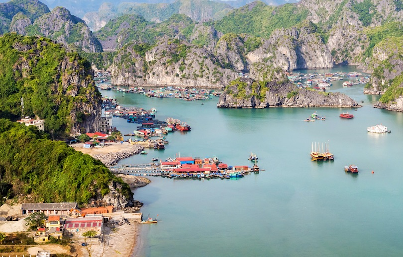 Cat ba island Beautiful Places to Visit in Vietnam Travel with locals