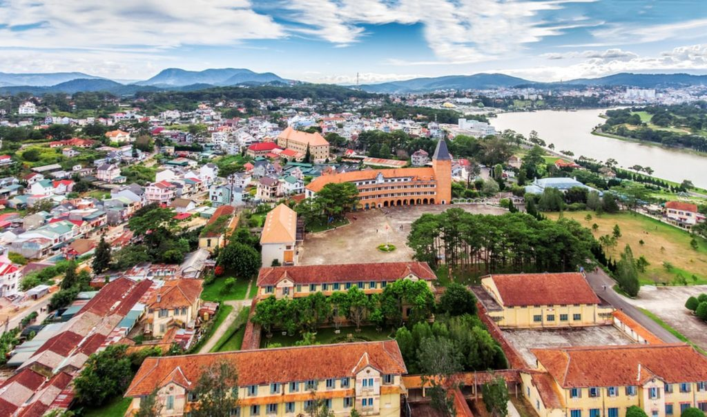 Dalat 1024x605 Beautiful Places to Visit in Vietnam Travel with locals