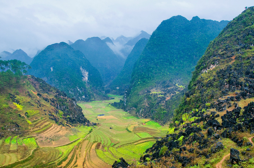 Ha giang province Beautiful Places to Visit in Vietnam Travel with locals