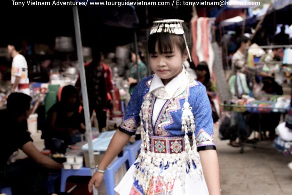 Bacha19 Bac Ha Market Guide on Sunday