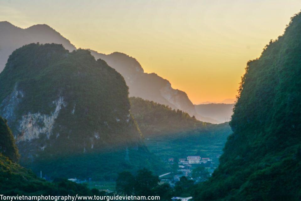Caobang1 1 Ba Be 8211 Ban Gioc waterfall Tour 4 Days from Hanoi