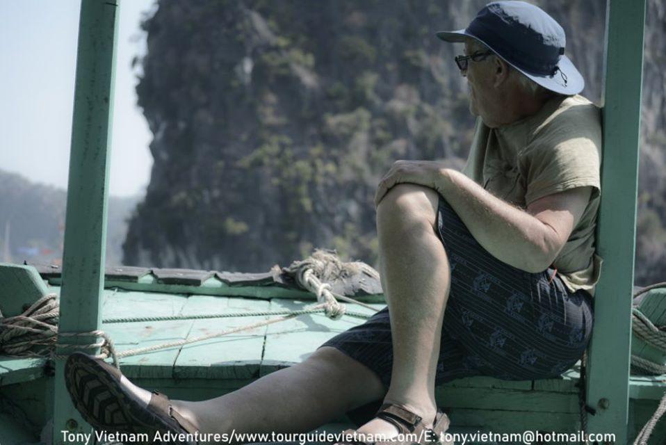 Catba5 What to do in Cat Ba Island