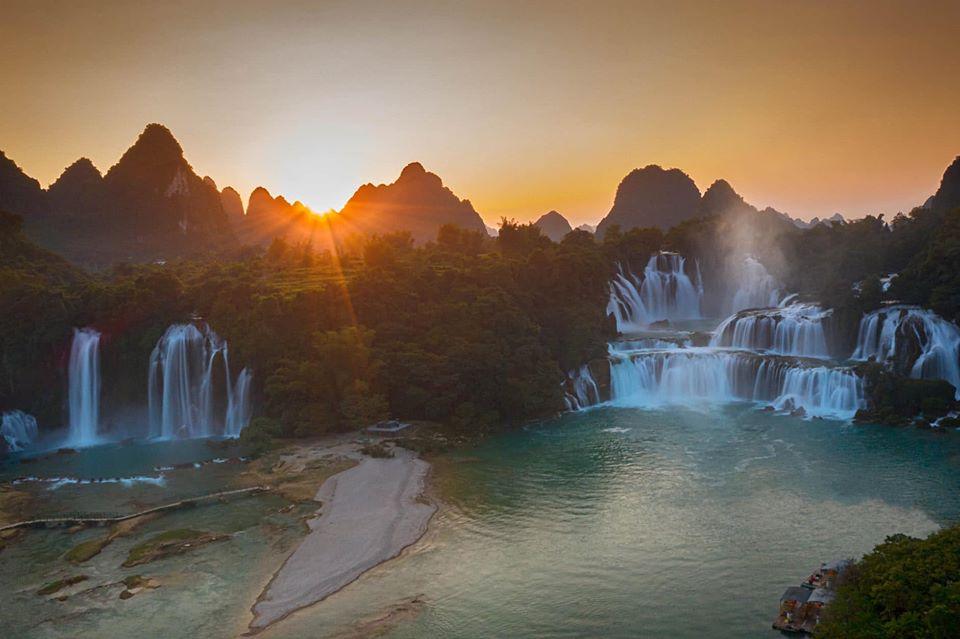 Bangioc2 Things to do in Cao Bang Bang Gioc falls