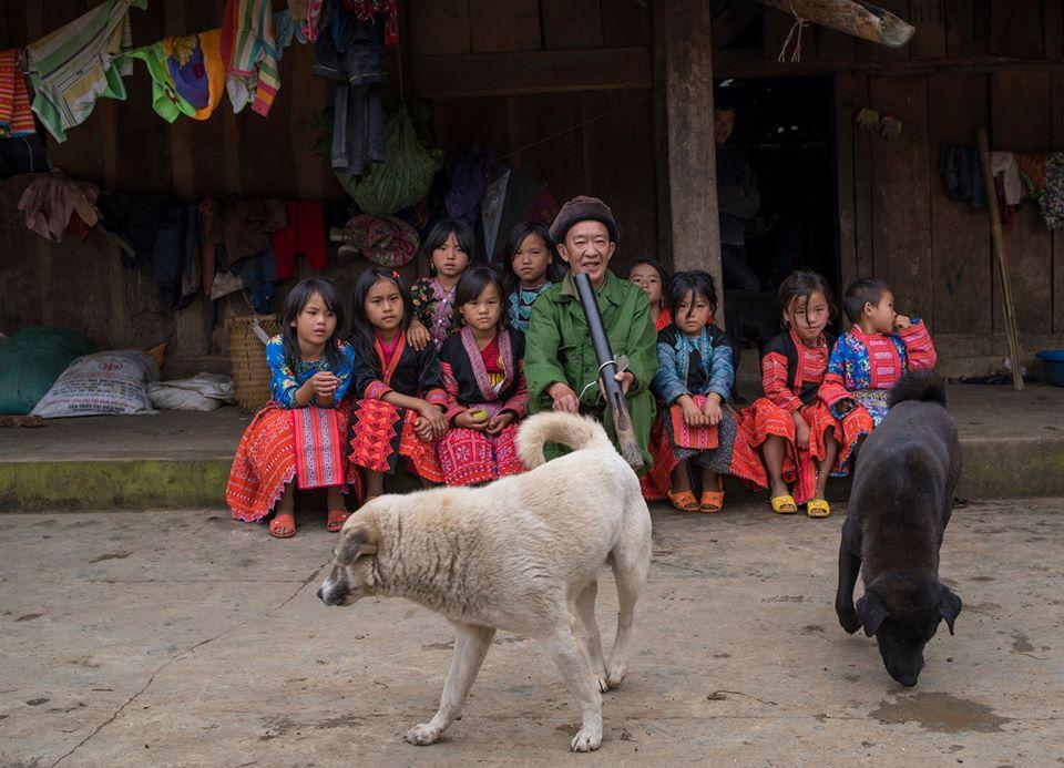 Lehuy449 Sapa Tour from Hanoi 3 Days