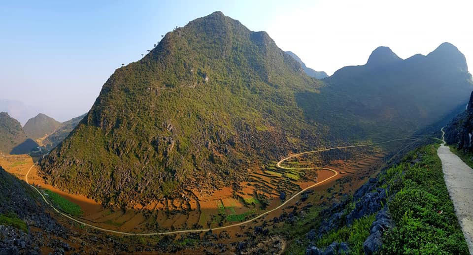 Hagiangtony 5 Places in North Vietnam off the beaten path