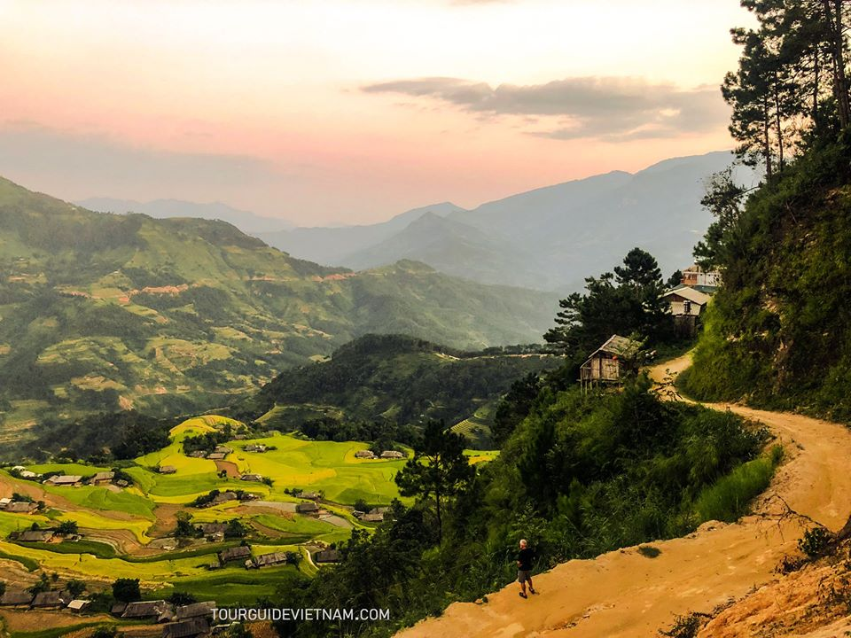 Hoangsuphitour6 1 5 Places in North Vietnam off the beaten path