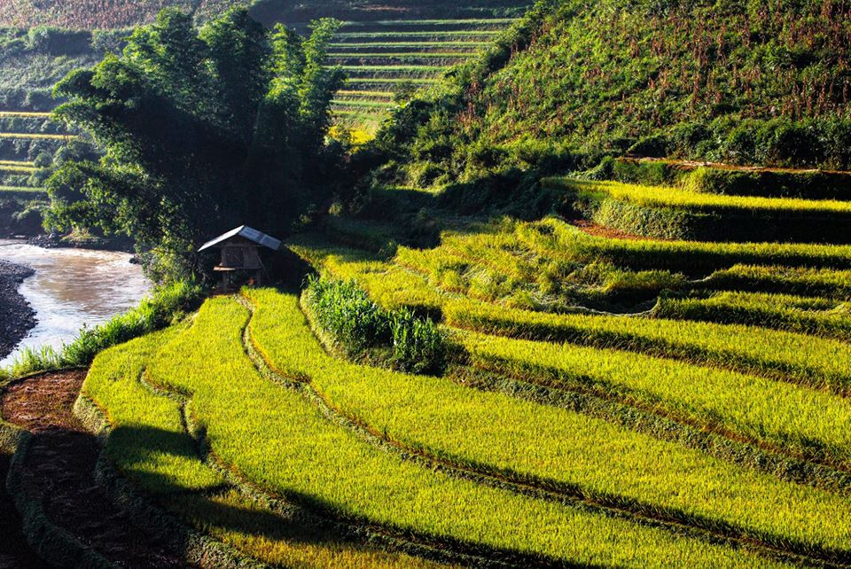 Tonyphototour 5 Places in North Vietnam off the beaten path