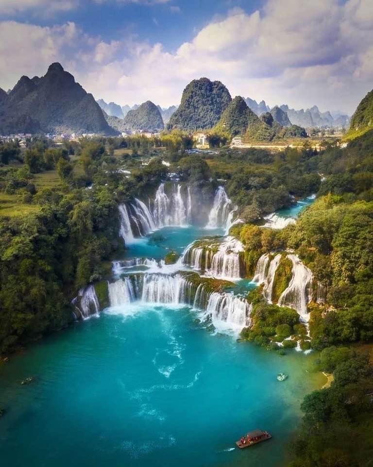 99336613 1463578590512340 6109080251113930752 n Ba Be 8211 Ban Gioc waterfall Tour 4 Days from Hanoi