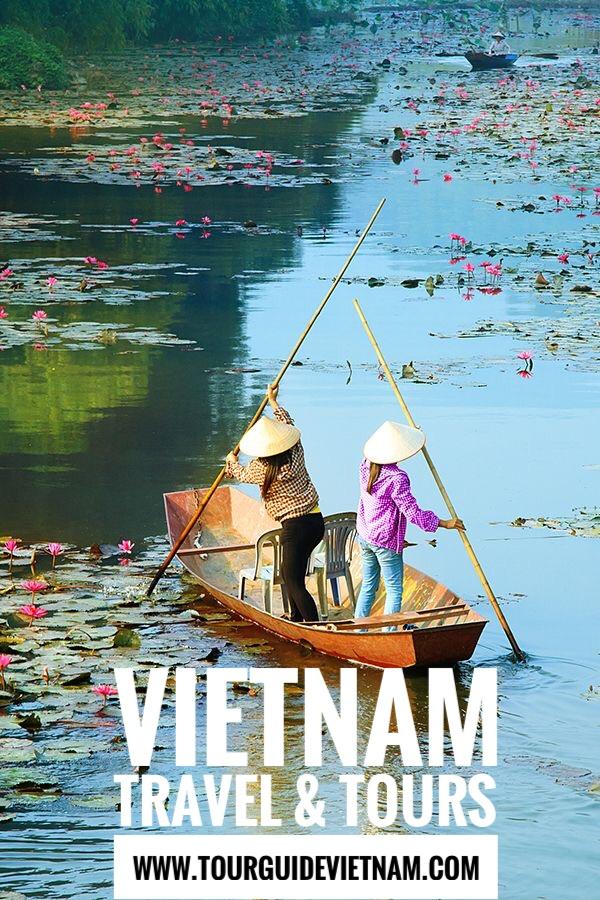 Vietnam photo trip: places to visit Vietnam