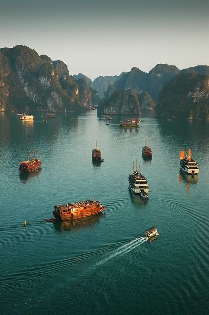 Photo 5 2 20 09 45 09 1 Ninh Binh 8211 Halong Bay Tour 4 Days from Hanoi