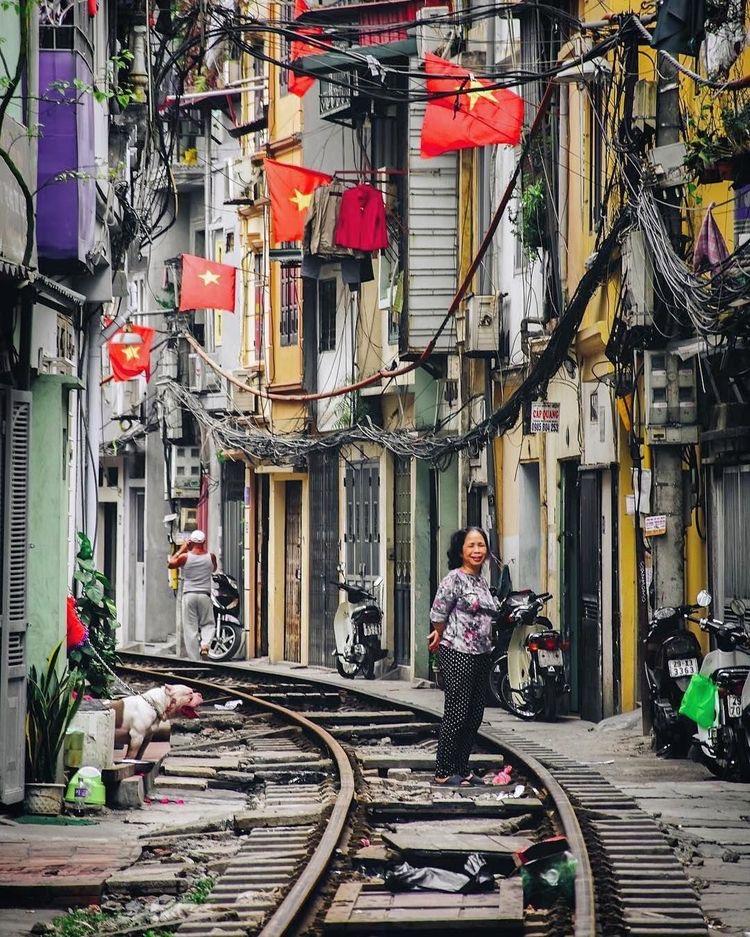 Photo 5 3 20 09 15 00 Ninh Binh 8211 Halong Bay Tour 4 Days from Hanoi