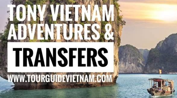 Tour Guide Vietnam