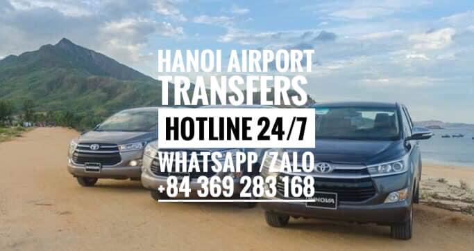 Hanoiairport Xe i N i B i H N i r nh t