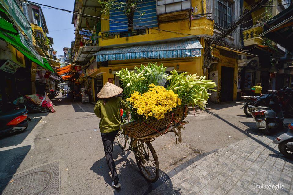 Hanoi Photo Trip with Locals