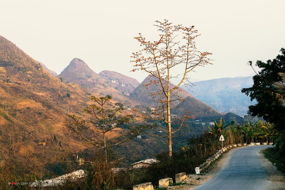 Road to hagiang2 Northern Vietnam Tour 6 Days