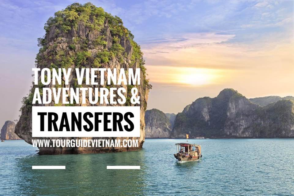 Hanoi Halong Bay transfers