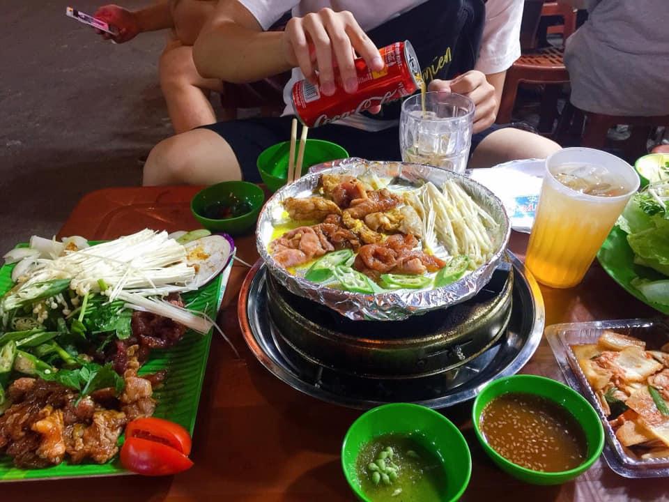 101830576 1873932519405063 8320470469857771520 n Hanoi walking tour Street Food