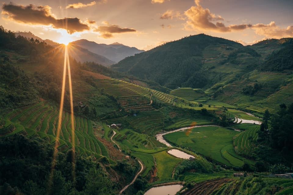 hidden charm Northern Vietnam: places to visit in Vietnam
