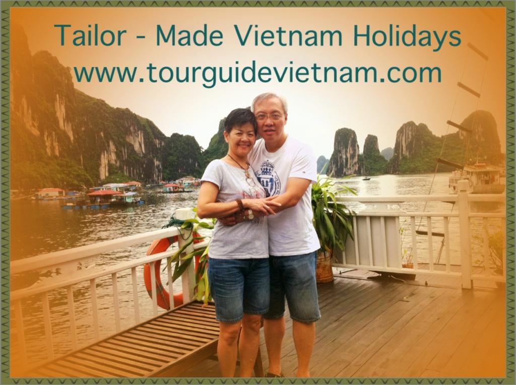 tony vietnam adventures tour from hanoi