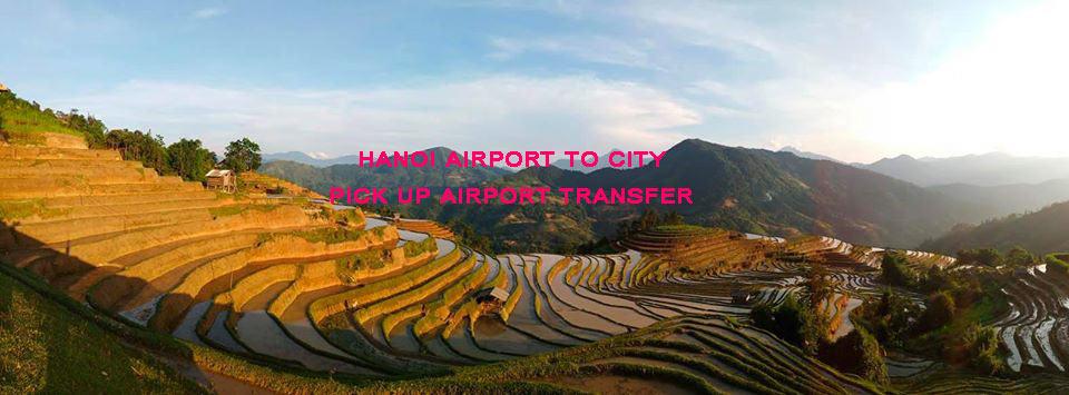 Hanoi airport to city Best way from Hanoi Airport to City