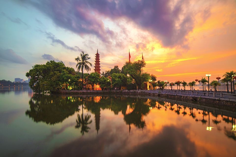 Tranquoctour Northern Vietnam You Need to Know