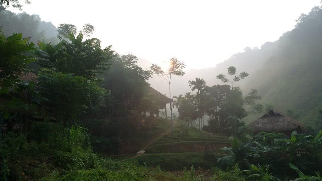5 day tour around North Vietnam 1024x576 5 day tour around North Vietnam Off the beaten track
