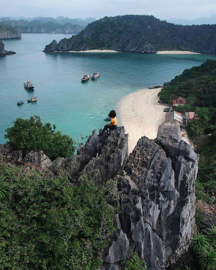 Halong catba Treasure Vietnam Discovery 18 Days