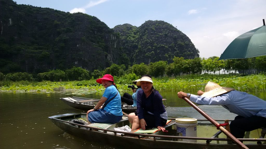Day trip from hanoi with locals 1024x576 What to see in Hanoi with Local Guide