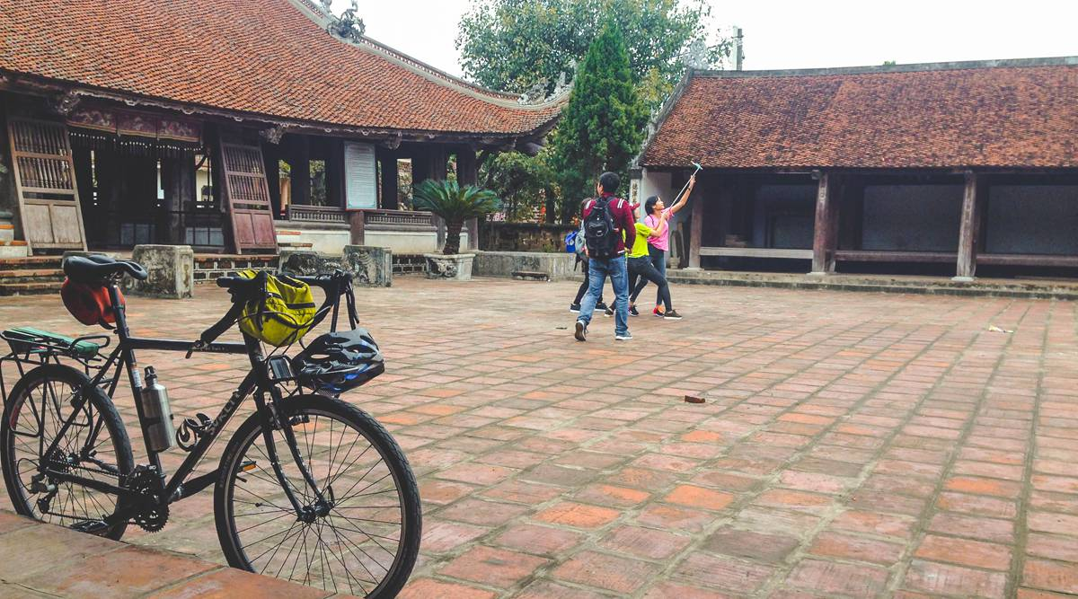 Duonglam Day Trips from Hanoi