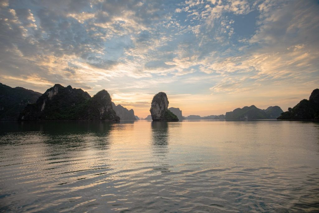 Halong bay 1024x683 Off track colorful Northern Vietnam 16 Days