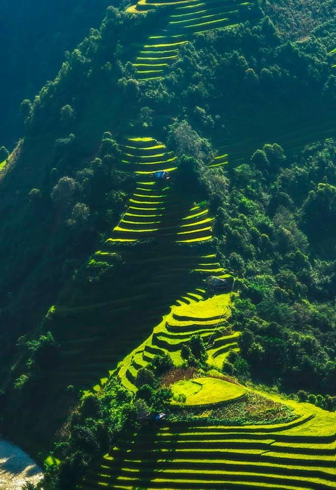 Sapa 1 Off track colorful Northern Vietnam 16 Days