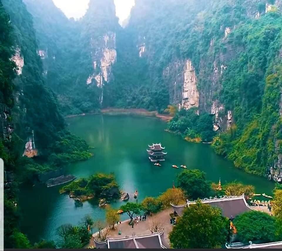 Trang an ninh binh pu luong trip Things to do and see in Ninh Binh